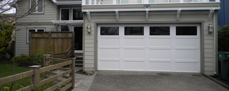 Pacific Coast Garage Door